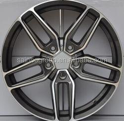 high profile car alloy wheel rim 15inch, car parts, rims for many cars 00375