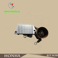 IN225 1260000570 DENSO auto spare parts alternator voltage regulator
