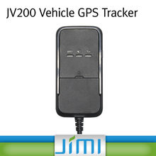 Advanced vehicle tracker gps with free tracking platform JV200 from Jimi