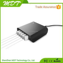 Portable 5 usb port smart 36v electric bike battery charger