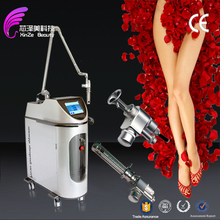 Alibaba Express Hot sale ! Factory price ! Fractional co2 laser CO2 fractional equipment