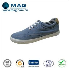 Alibaba china professional new model canvas shoes