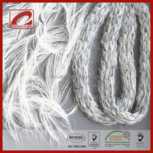 Fabulous fancy hand knitting yarns for hat with Luxe