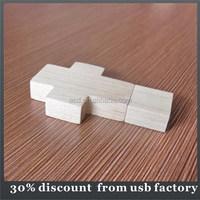mass production 8GB wooden usb 3.0 flash drive