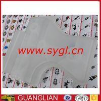 dongfeng truck water tank 1311010-KC100 shiyan desel engine parts