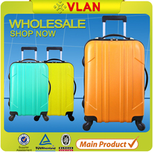 Cheap Price Cabin Size Quality ABS Luggage Trolley for Wholesale