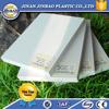 China products transparent materials foam pvc