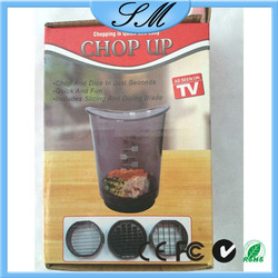 Cup Food Chopper /manual food chopper/multi-function food chopper