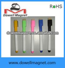 magnetic pen whiteboard eraser