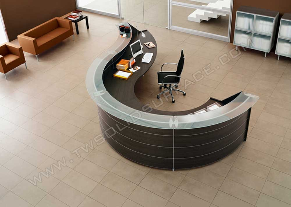 Reception desk office table conference table kitchen furniture