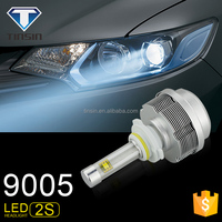 China Factory 30W 3600LM IP68 led projector headlight for toyota