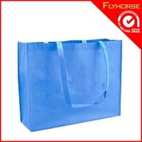 Cheap custom logo printing non-woven bag