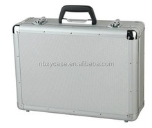 Custom aluminum carrying case/ storage box/aluminum barber carrying case