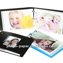 DIY memory album/4R size/Transparent cover