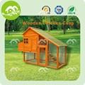 fsc comercial barato de madera de interior y ourdoor de pollo jaula para la venta de madera jaula del pollo