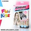 Kids craft DIY Girly Dream Jingle Style Kits