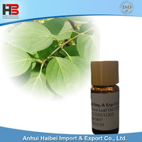 High Purity Clove leaf oil colorless to pale yellow liquid