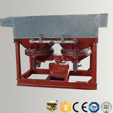 JT2-2 Gravity Equipment Jig Saw Machine For Diamond