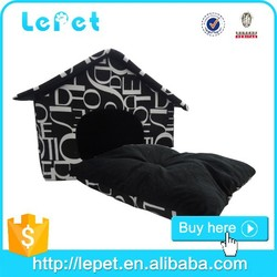pet cave wholesale china soft warm cozy indoor dog house