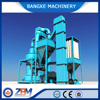 Raymond Portable Vertical Mineral Processing Grinding Mill Plant for Milling Cement