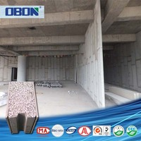 OBON China manufacturer home decorative hall wall partition