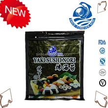 Yaki sushi nori grade b 10 sheets per bag