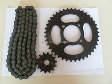 CD70 Motorcycle Chain and Sprocket Kit