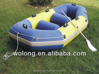 2015 New inflatable water sports raft boats for sale