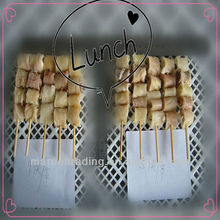 frozen boiled beef tunic tissue stick