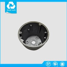 quality products die casting lamp holder mold for zinc / aluminum alloy die casting