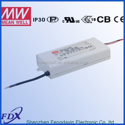 Meanwell PCD-40-700B dimmable led driver,dimming driver