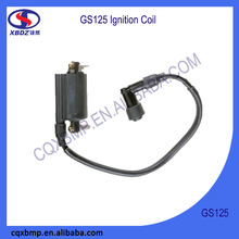 125CC Ignition Coil Motorcycle Spare Parts for Suzuki