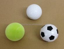 logo printed Golf or football or tennis Music bottle opener