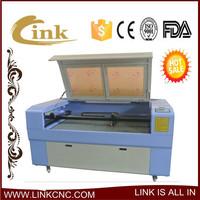 laser cutting machine for paper & baseball bat laser engraving machine 1390