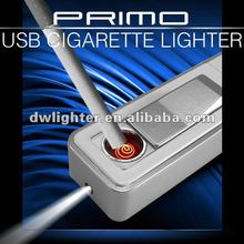 New Hot Selling rechargeable Cigarette Lighter USB with memory function