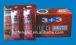 RTV Neutral Silicone sealant for Car