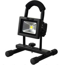 Portable Mini H Stand Rechargeable lamp 5W LED Work light
