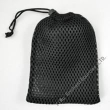 Factory price nylon mesh bag drawstring for packing