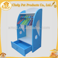 Cheap Hot Selling Pet Clothes Closet With Storage Drawer Pet Apparel & Accessories