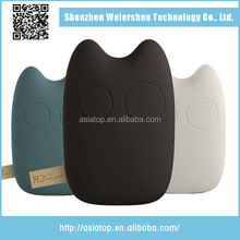 Universal Plastic Shenzhen Portable Power Source for Mobile Phone