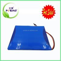 New arrival 605585 OEM CE lipo battery 7.4v 3500mah li-ion polymer battery pack