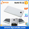 super thin cheap phone / intelligent phone / mt6582 android 4.4 cell phone quad core