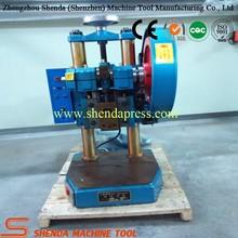 JB04 -1T series bench power press