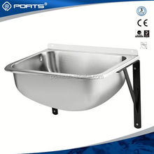 9 years no complaint factory directly fruit/dish wash sink with drainboard of POATS