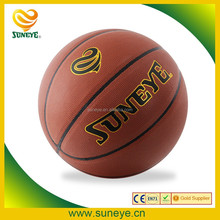 Official Cheap Leather Basketball