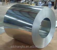 0.13-0.8mm Hot-dipped Galvanized Steel Coil /Sheet/Roll GI For Corrugated Roofing Sheet and PPGI