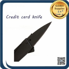 Chinese style Black credit card knife 1000pcs by Chinese supplier Black credit card knife made in China credit card knife