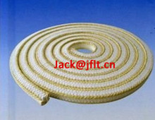 Low price manufacture PTFE braided packing impregnation sealant