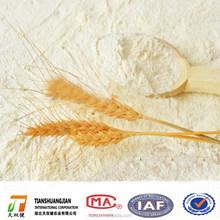China vital wheat gluten