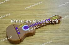 custom guitar usb stick 8GB,guitar shape usb flash drive